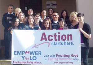 Empower Yolo Staff