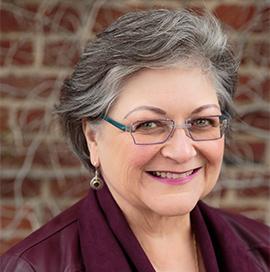 Ruth E. Miller, CIC