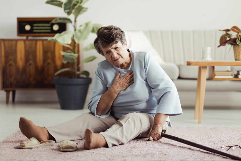 6 steps to avoid fall injuries in the home