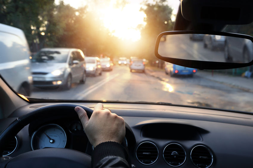 Three ways to be a better driver: What NOT to behind the wheel