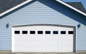 4491617 - arched garage door opening