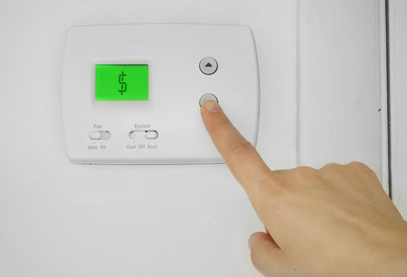 Heating and cooling costs eating your budget? Try these tips.